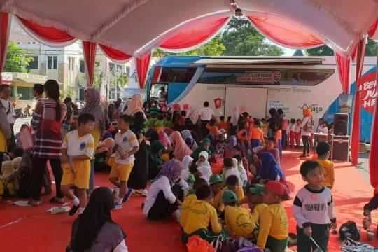 KPK ingatkan guru di Ngawi tak terpancing penipuan atas nama LSM