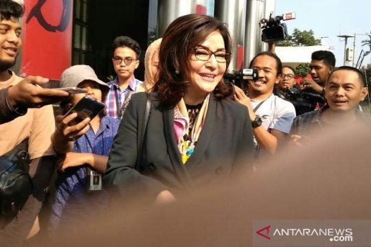 KPK konfirmasi Bupati Minahasa Selatan soal penganggaran kegiatan