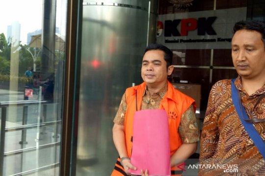 KPK perpanjang penahanan empat anggota DPRD Lampung Tengah