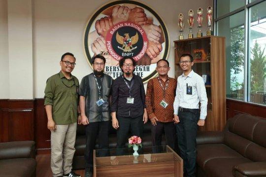 WP KPK akan bertemu Kepala BNPT untuk tampik isu radikal