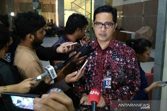 """KPK dalami permintaan """"fee"""" bupati Talaud pada pokja pengadaan"""