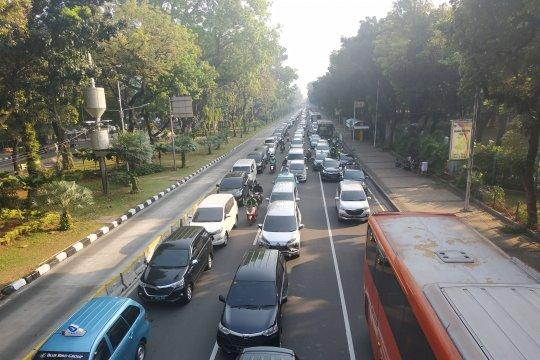 Polda Metro siapkan rekayasa arus lalu lintas di depan MK