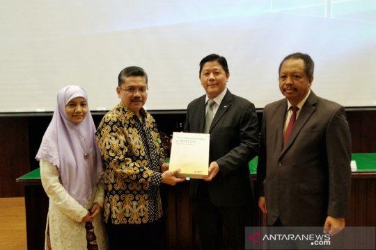 Dokter Indonesia ciptakan implan glaukoma berharga terjangkau