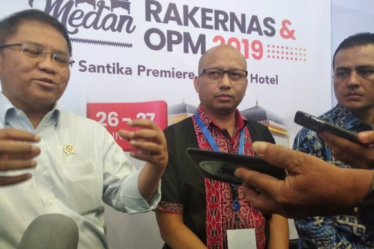 Menkominfo ingatkan masyarakat tidak memantik hoaks jelang putusan MK