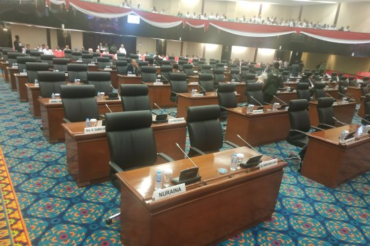 Fraksi DPRD DKI Jakarta sambut baik perubahan Perda Nomor 3 Tahun 2013