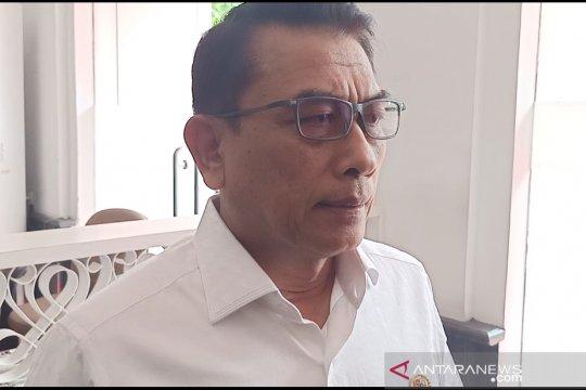 Moeldoko belum pastikan Jokowi hadir ke MK