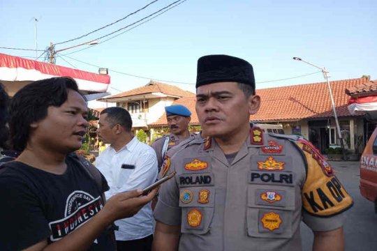 Polisi ciduk dua orang di Cirebon terkait aksi 21-22 Mei