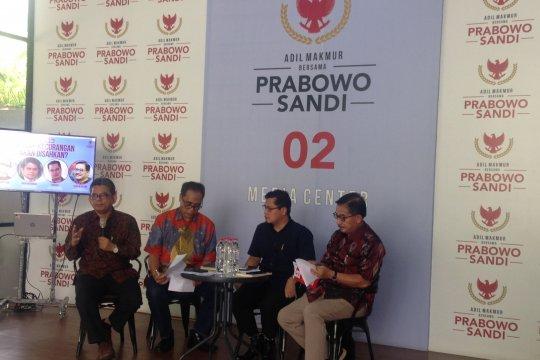 Tim Hukum BPN: MK harus cermat buat keputusan