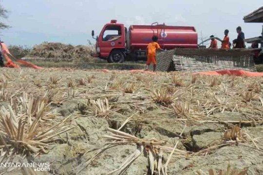 67 desa di Kabupaten Sampang dilanda kekeringan