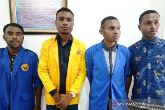 Polisi Jayapura diminta serius ungkap kasus suap pandis Japsel