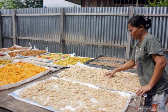 OJK kawal relaksasi kredit dalam upaya pemulihan ekonomi di Papua