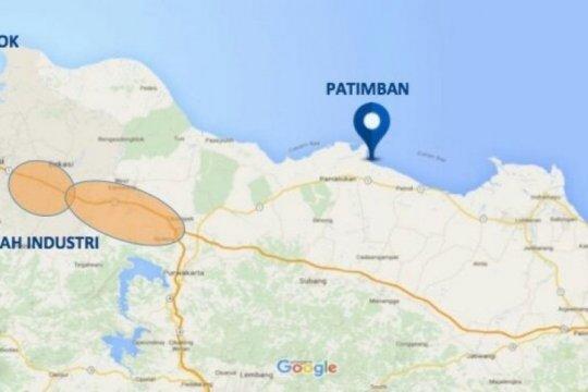 Astra Infra Port pandang positif sikap pemerintah atas Patimban