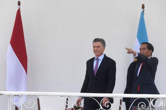 Industri manufaktur perkecil gap perdagangan dengan Argentina