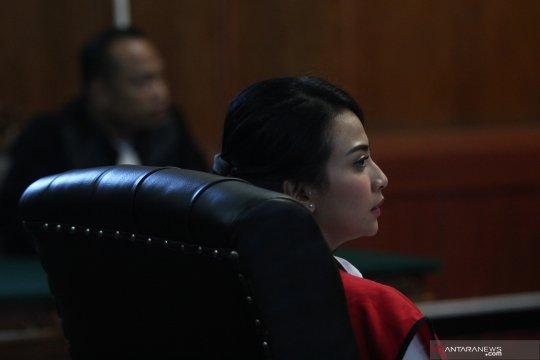 Vanessa Angel akhirnya divonis 5 bulan penjara