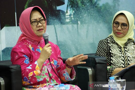 Siti Zuhro sarankan ubah desain kepemiluan di Indonesia