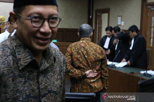 Menag Lukman Hakim sebut surat KASN salah alamat