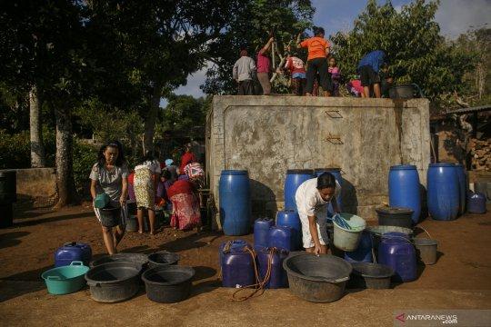 Misi konservasi air di Yogyakarta