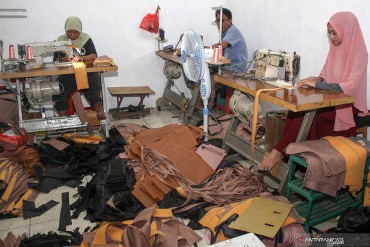 Industri kulit tidak punya pengolahan limbah bisa dipidana
