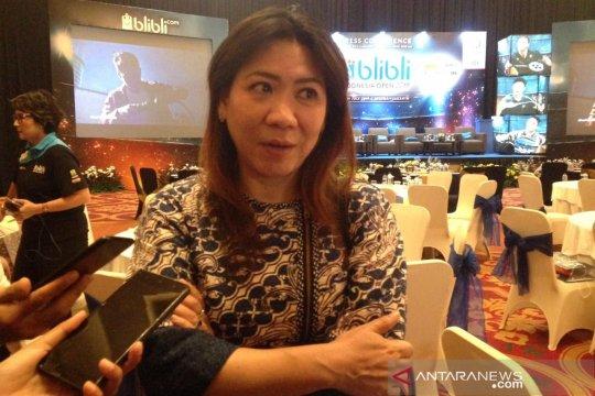 Susy Susanti harapkan pemindahan ibu kota didukung sarana olahraga