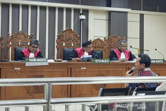 Mantan Bupati Kebumen habiskan Rp1 miliar urus DAK 2016
