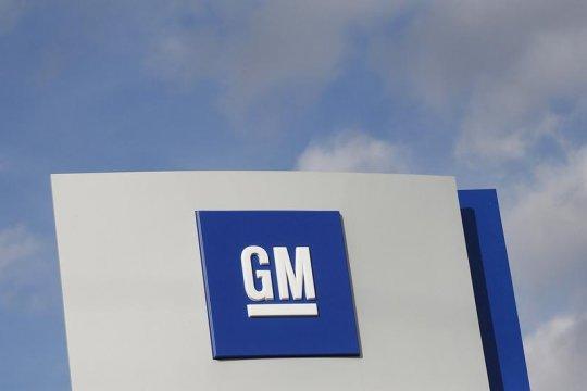General Motors luncurkan pikap Colorado pada September