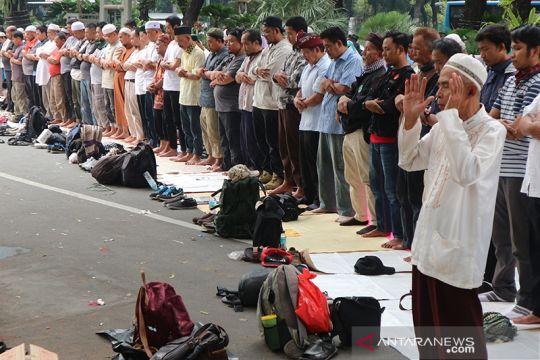 Aksi Tahlil Akbar 266