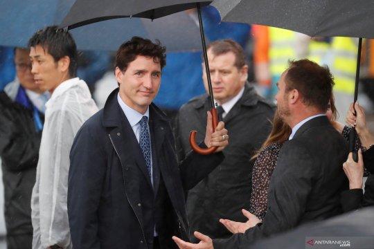 China kepada Kanada: Berhenti campuri urusan Hong Kong