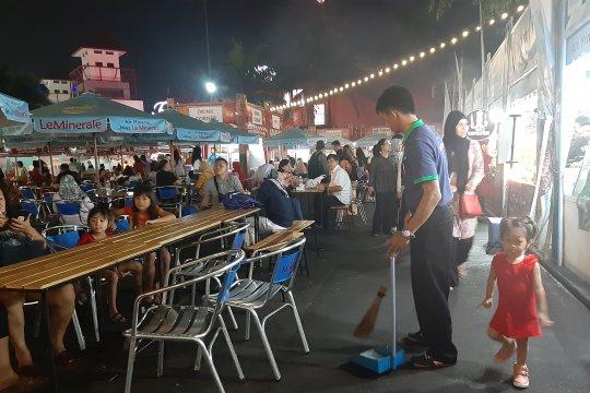 Jakarta Fair bantu kurangi pengangguran