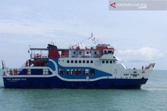 DPRD Kotabaru pertanyakan belum beroperasinya Kapal Bamega