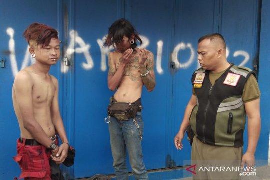 Polisi Karawang optimalkan razia preman