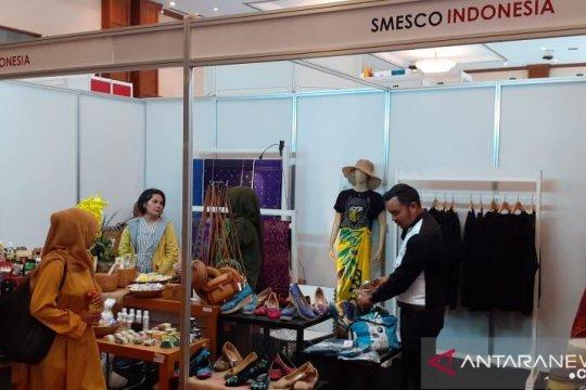 Smesco boyong produk UKM 11 provinsi di ajang Trisakti Tourism Award
