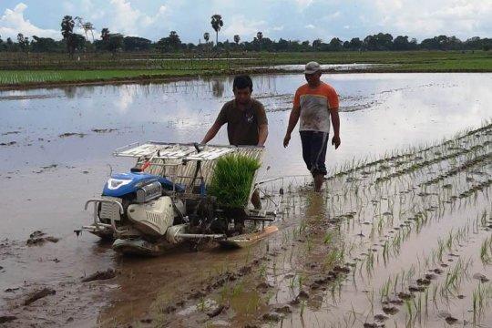 Kementan tingkatkan bantuan alsintan ke petani