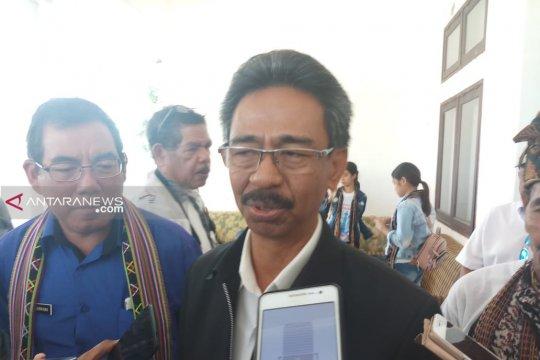 Bupati:  Tinggal tunggu anggaran pusat bangun bandara di Sabu Raijua