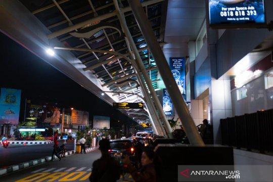 Pemprov pastikan Bandara Husein Sastranegara tak mati suri