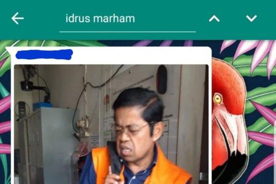 KPK sesalkan adanya informasi keliru dari Ombudsman soal Idrus