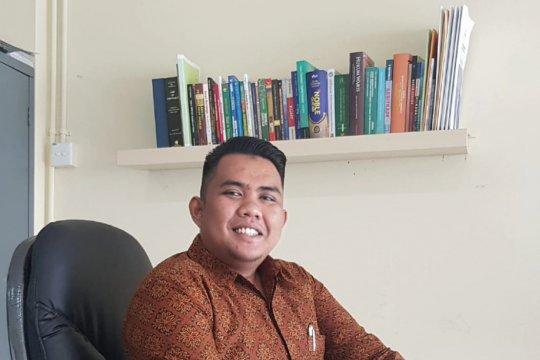 PH : Kursi kedelapan DPR RI Dapil Sumbar satu milik PAN