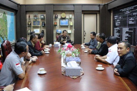 Gubernur Lampung ajak pengusaha hotel majukan pariwisata