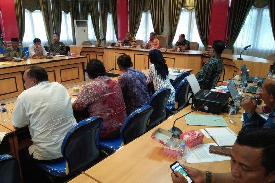 Rencana pembangunan huntap di Palu dilengkapi kawasan bisnis