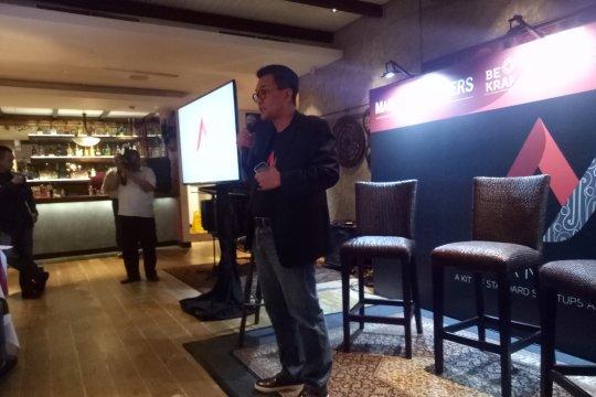 Aksara Nusantara diluncurkan untuk dokumen legal pendanaan startup