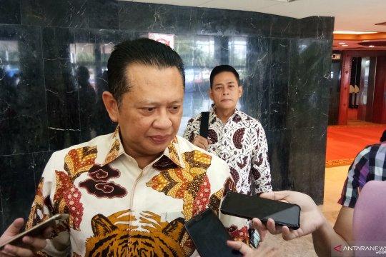 Ketua DPR: Rajut kembali rasa kebangsaan usai sidang MK