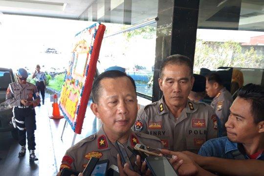 Kapolda jamin Maluku Utara aman saat pengumuman MK