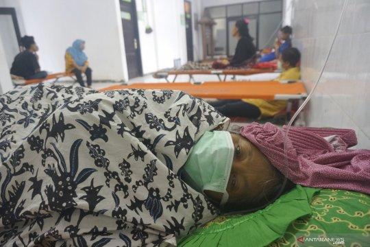 800 warga Pacitan terserang Hepatitis A