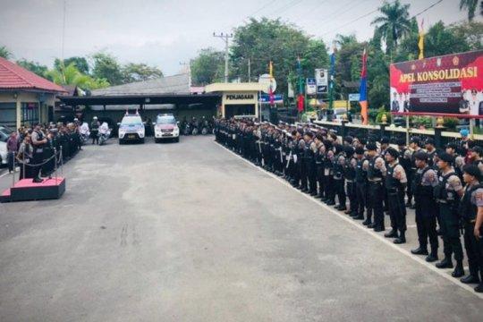 Polres Kotawaringin Timur antisipasi dampak putusan sengketa pilpres