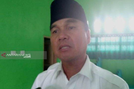 34 kelurahan di Rejang Lebong segera peroleh Dana Kelurahan