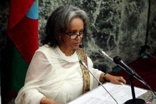 Lebih dari 50 orang tewas akibat serangan di Ethiopia Barat