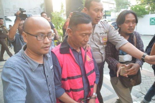 Hanura Surabaya : Tidak ada bantuan hukum untuk kasus Sugito