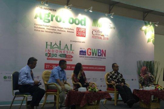 Kementan targetkan cetak 1 juta petani milenial hingga 2020