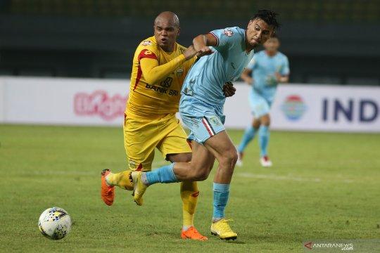 Bhayangkara FC kalahkan Persela Lamongan