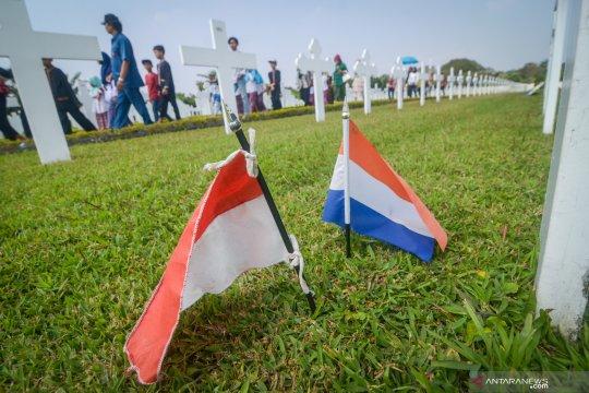 Mengenal sejarah Indonesia Belanda
