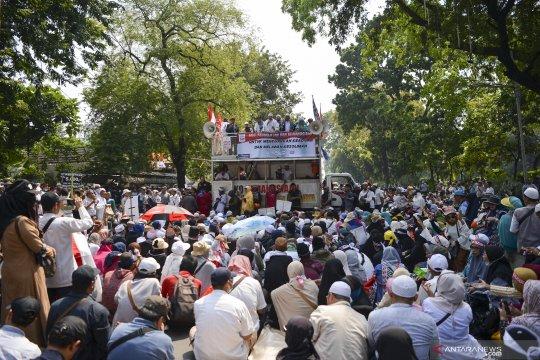 Warga berharap Jakarta aman dan tidak ada kerusuhan